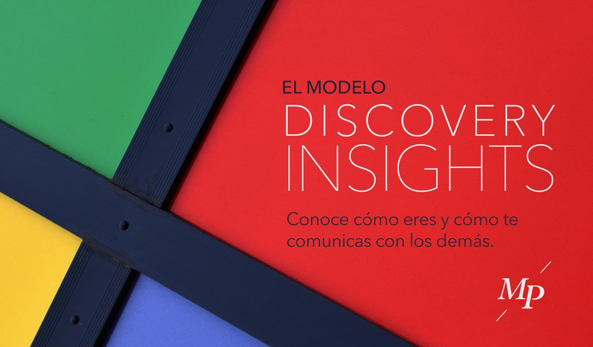 Modelo discovery insights - Mireia Poch