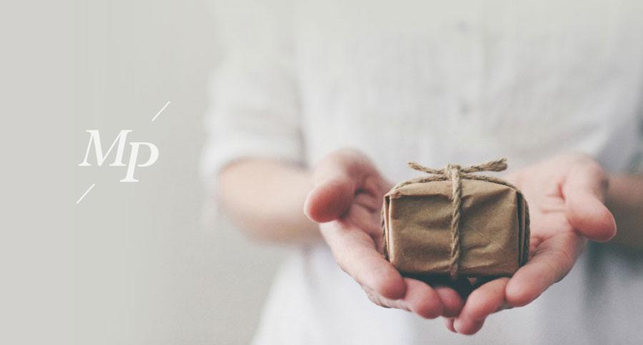 El regalo del coaching solidario - Mireia Poch