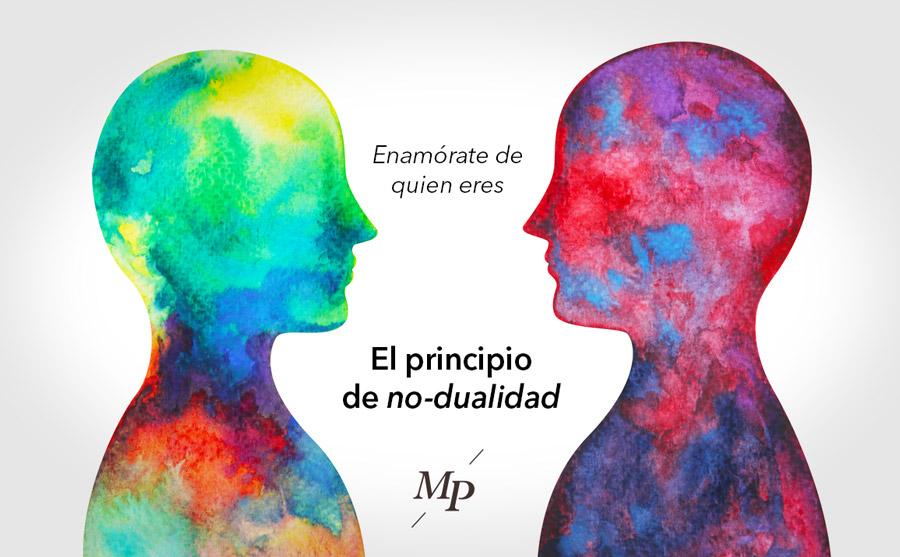 El principio de No Dualidad - Mireia Poch Coaching y Mindfulness solidario