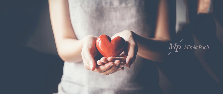 Compasión conmigo mismo - Mireia Poch
