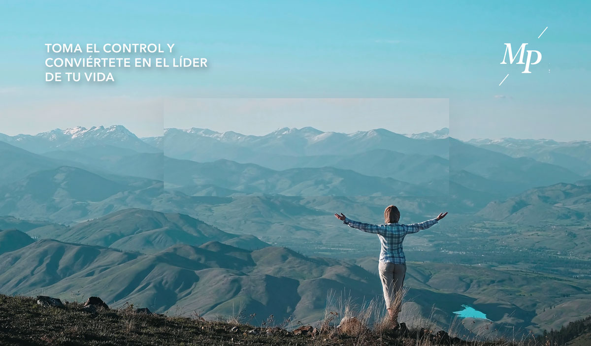 Toma el control de tu vida - Mindfulness Mireia Poch