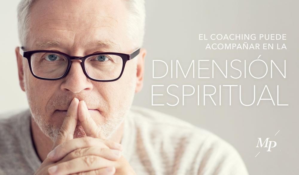 La Dimension espiritual en el coaching - Mireia Poch