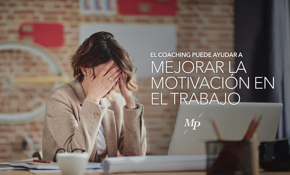Coaching para Mejorar la motivación en el trabajo - El despido interior
