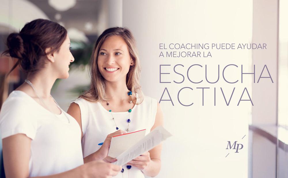 Escucha activa - Mireia Poch