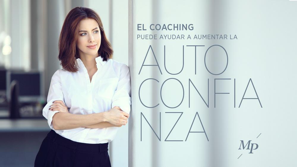 coaching para mejorar la autoconfianza - Mireia Poch