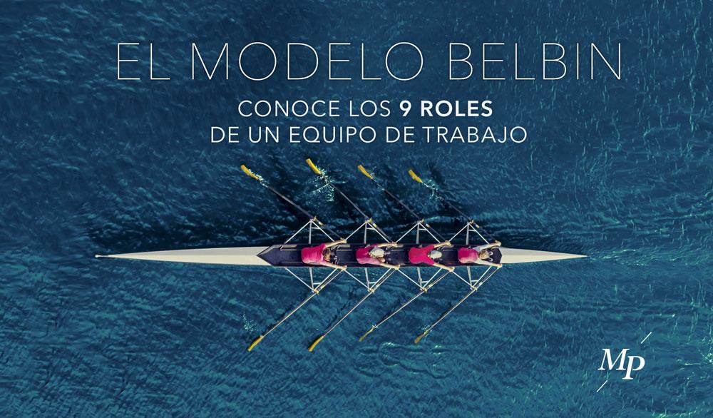El modelo Belbin. 9 Roles equipo de trabajo - MIreia Poch