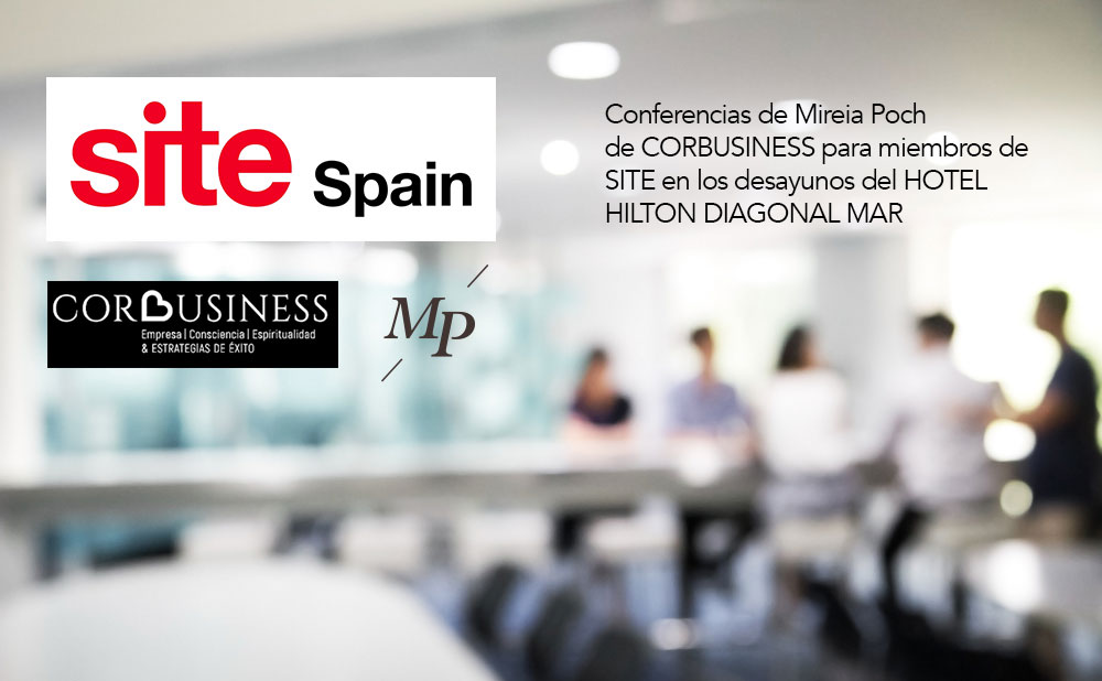 Desayunos Hilton Mireia Poch - Site Spain - Corbusiness